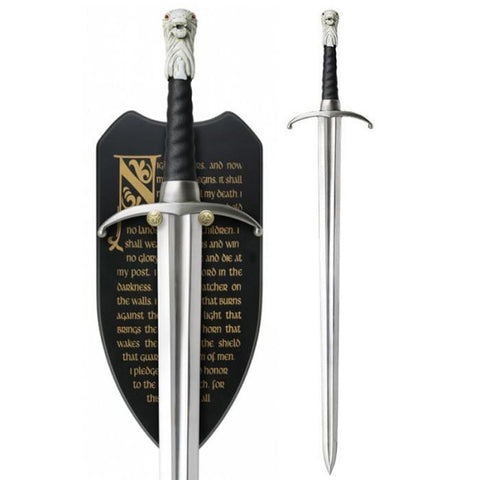 Longclaw Sword replica UK