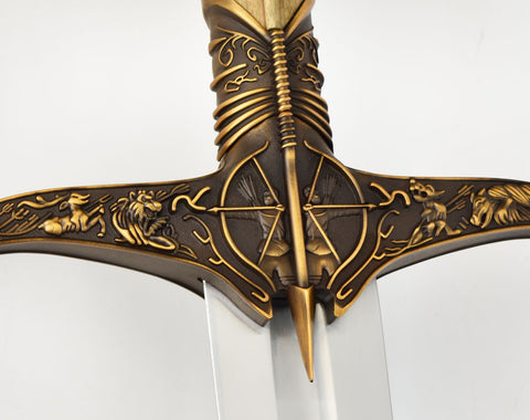 Heartsbane Sword UK - GOT