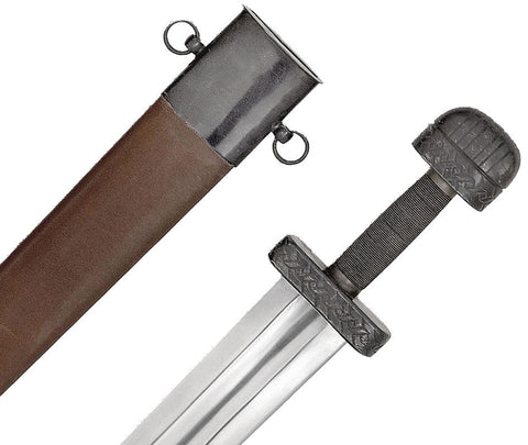 Viking Broadsword Replica