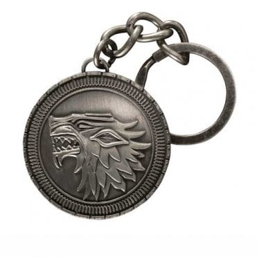 Stark Shield Keychain