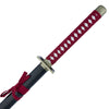 Bleach Purple Samurai Sword