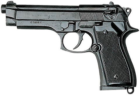 BERETTA 92F METAL REPLICA - G1254