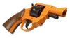 ORANGE Olympic Magnum Style 9MM Blank Firer - BF10-ORANGE