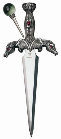 Conan the Barbarian Cimmerian Demon Skull Dagger - CONAN.026