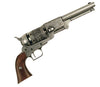 Dragoon Revolver - Antique Grey G1055