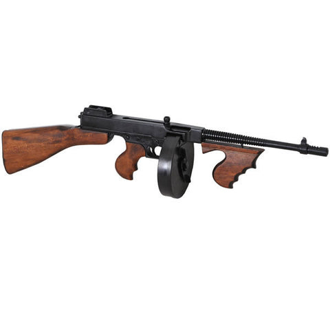 THOMPSON SUB MACHINE GUN G1092