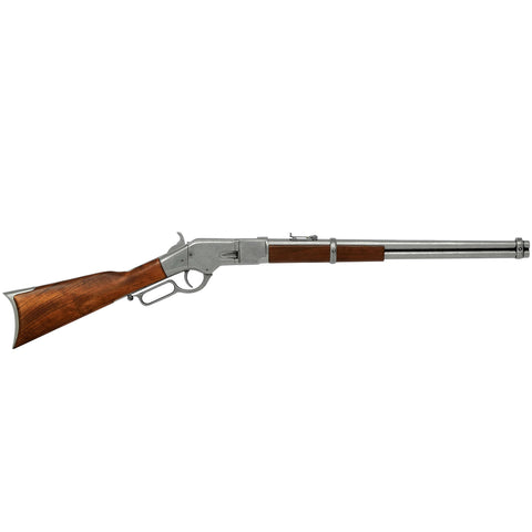 WINCHESTER RIFLE 1860'S Pattern, Grey - G1140G