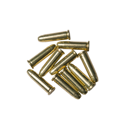 Dummy Solid Brass Shell - G50