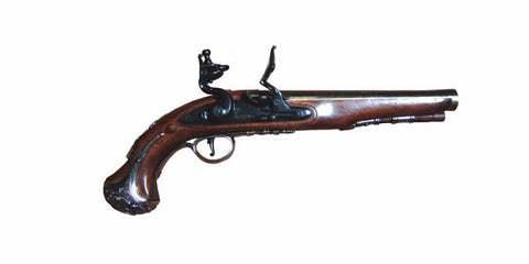 GEORGE WASHINGTON PISTOL REPLICA