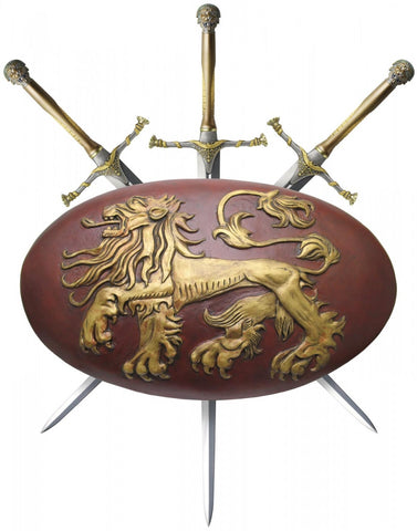 Lannister Shield -  VS0115