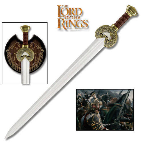 Herugrim Replica Sword of King Theoden - UK