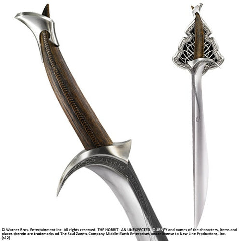Thorins sword - ORCRIST - Licensed Prop Replica - NN1222