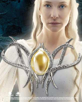 The Brooch of GALADRIEL - NN1232