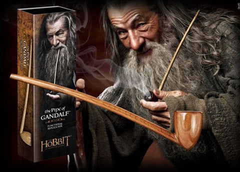 The Pipe of GANDALF the GREY  - NN1233