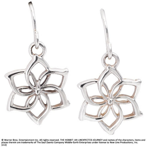GALADRIEL'S Flower Earrings -  NN1259