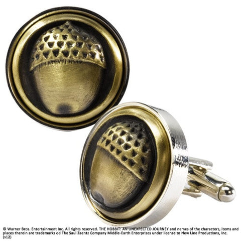 BILBO BAGGINS' Button Cufflinks - NN1490