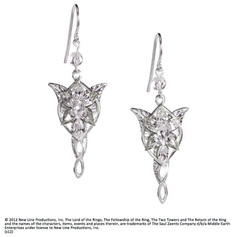 The Arwen™ Evenstar™ Earrings  - NN2987