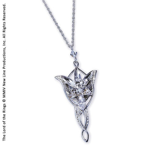 The EVENSTAR, Pendant of Arwen  - NV2770
