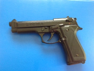 Model 92 Blank Firing Pistol by Bruni - BF92B