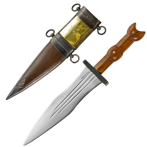 Pugio Dagger & Sheath - S5716