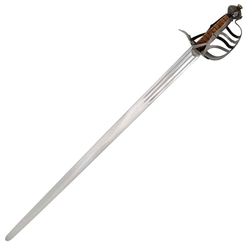 English Mortuary Sword Replica