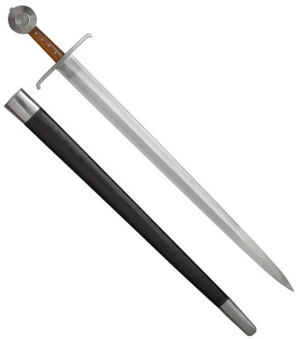 Single Handed Medieval Sword - S5736M