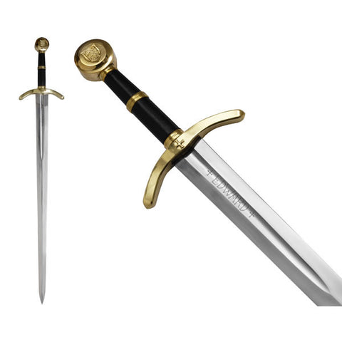 EDWARD I SWORD BY JOHN BARNETT - S5776
