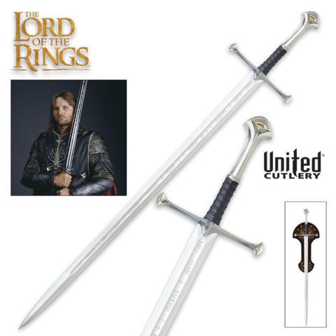 Anduril - King ElessarSword Replica