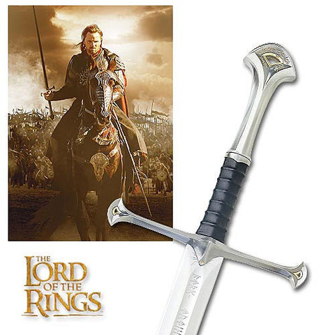 Anduril Sword Replica UK