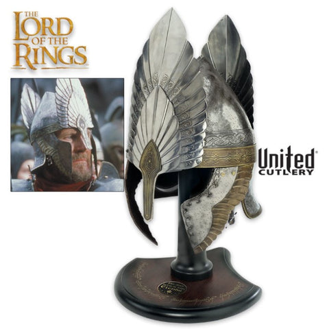 Helm of King Elendil - Limited Edition - ONLY ONE LEFT
