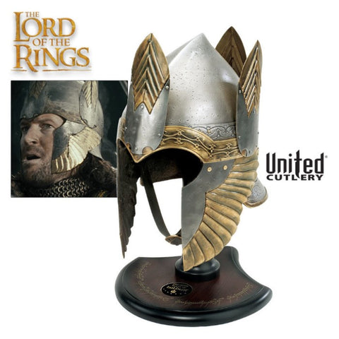 Helm of King Isildur - Limited Edition - UC1430