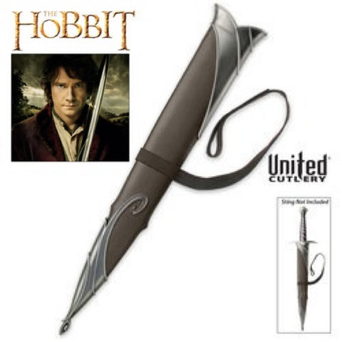 The Hobbit Scabbard for Sting Sword