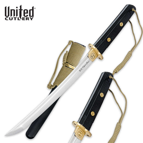 Honshu Full Tang Tactical Tanto  - UC3032