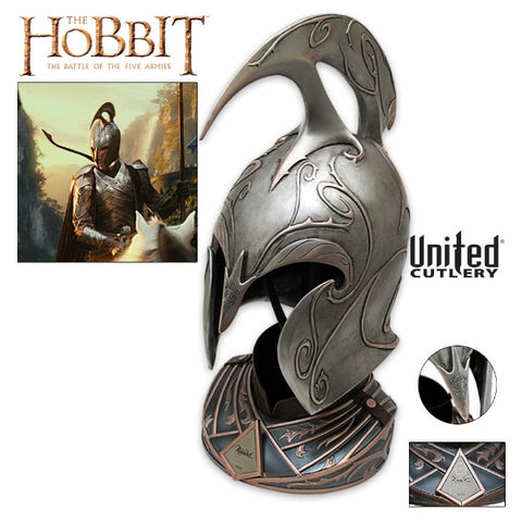 Rivendell Elf Helm - UK