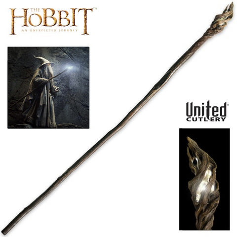 Illuminated Staff of the Wizard Gandalf - UC3107