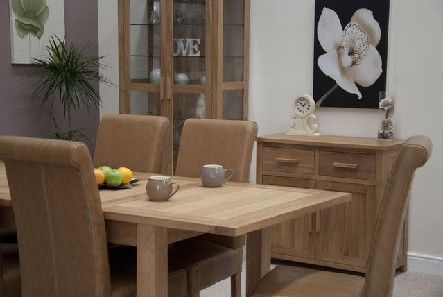 Collections Oak Land Furniture