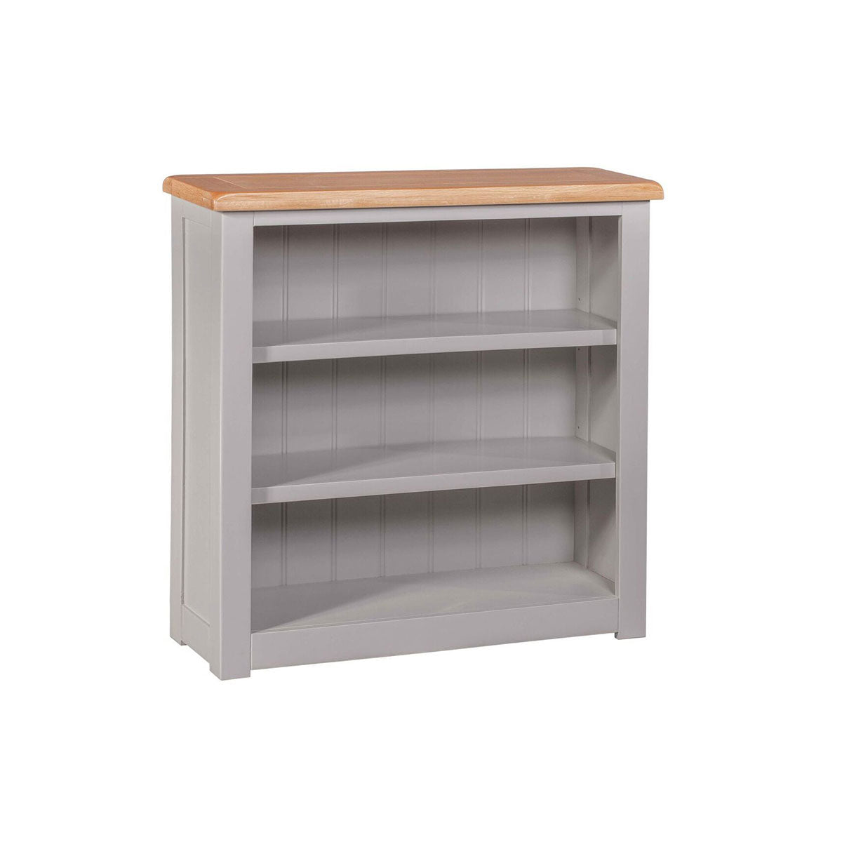 CINZA GREY SMALL BOOKCASE