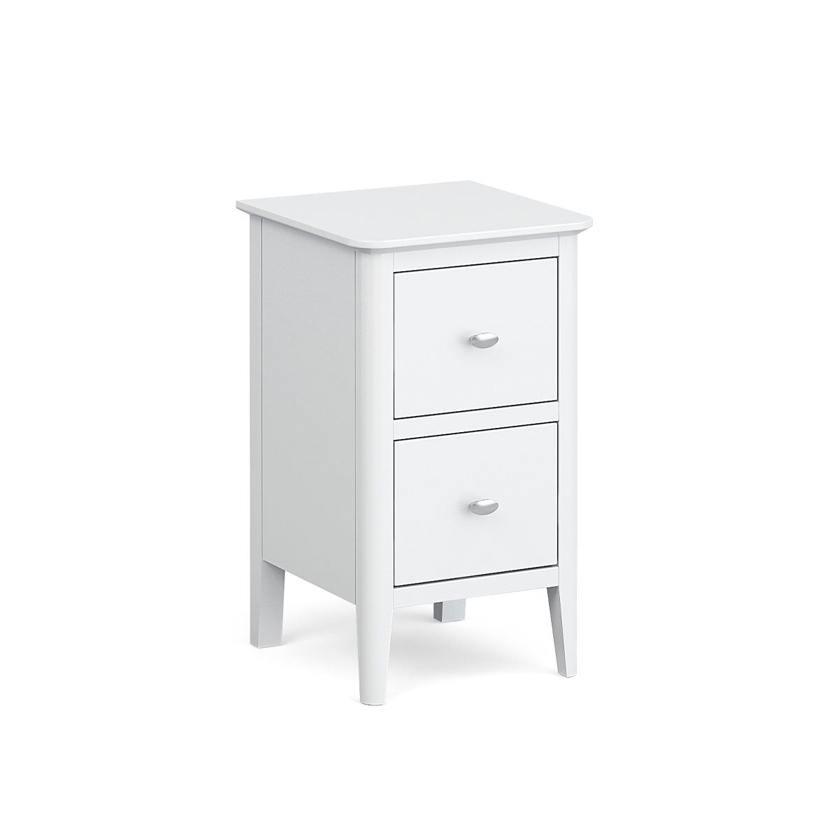 Hampstead Narrow Bedside Cabinet