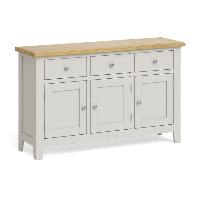 Guildford 3 Door Large Sideboard