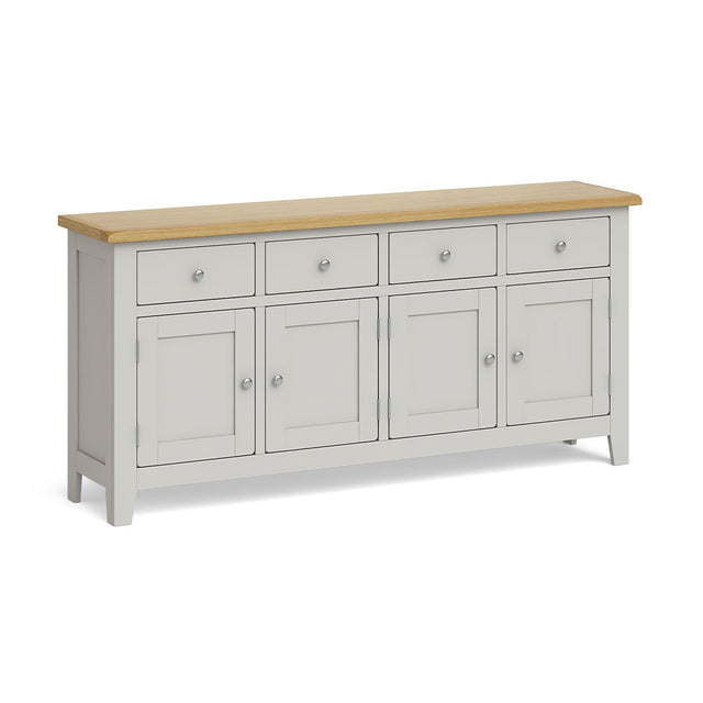Guildford 4 Door Extra Large Sideboard