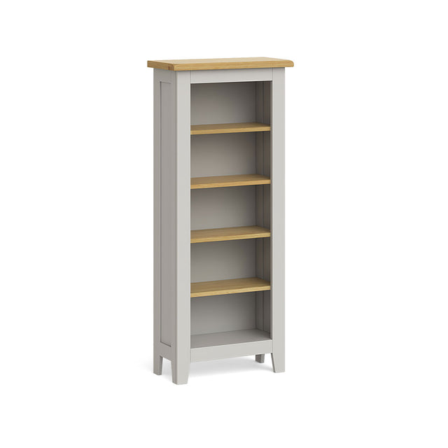 Guildford Slim Bookcase