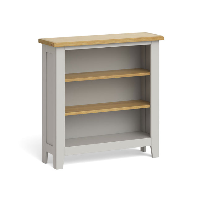Guildford Small Low Bookcase