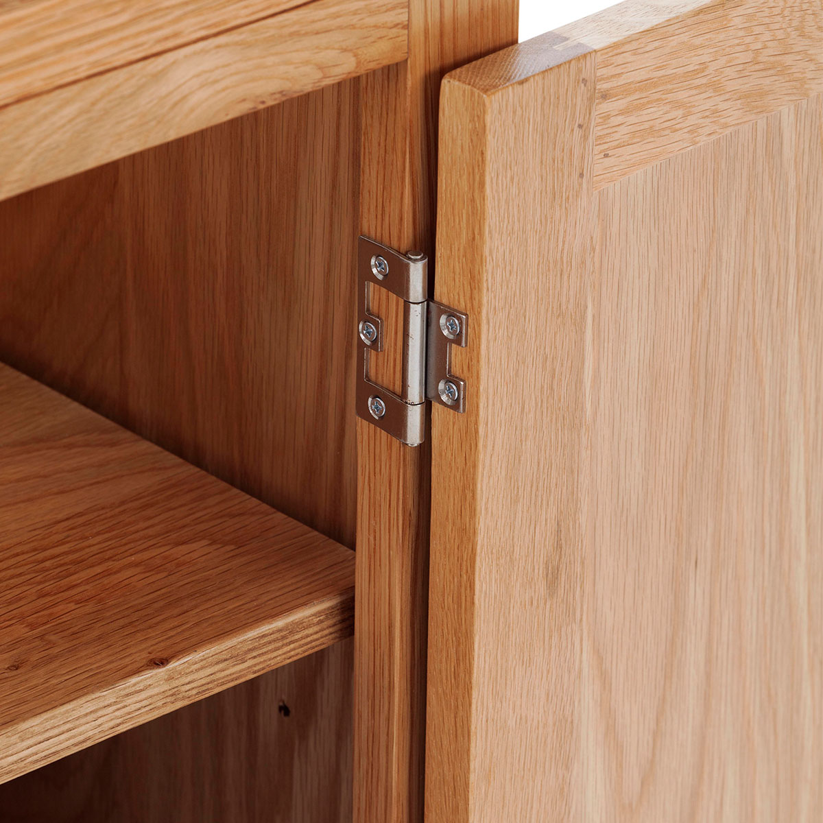 2 Door Sink Cabinet with with false drawer