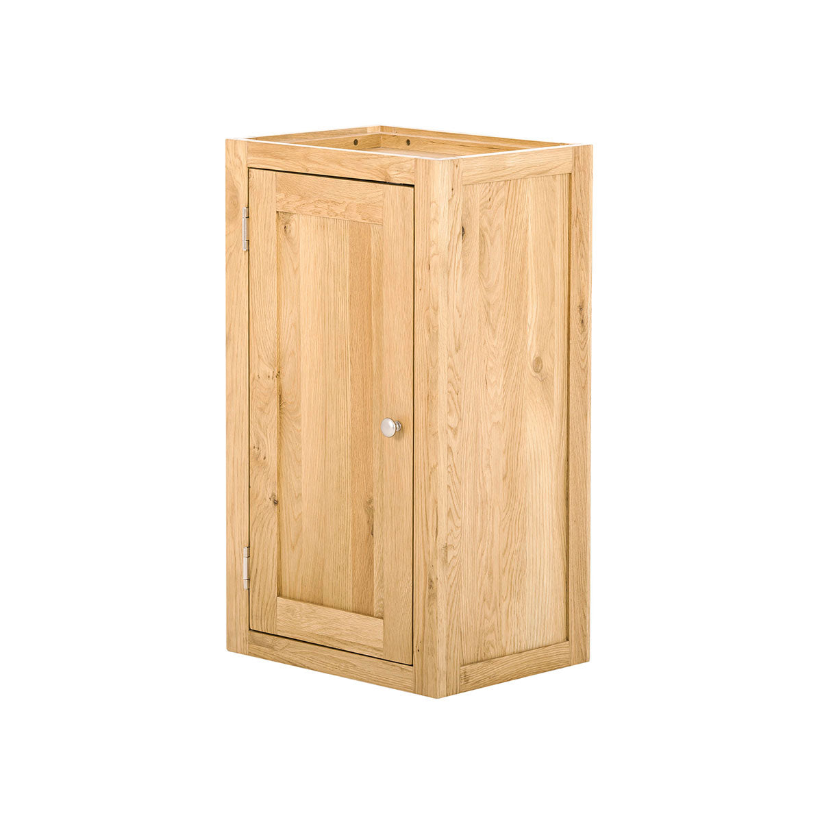 Left 1 Door Wall Cabinet