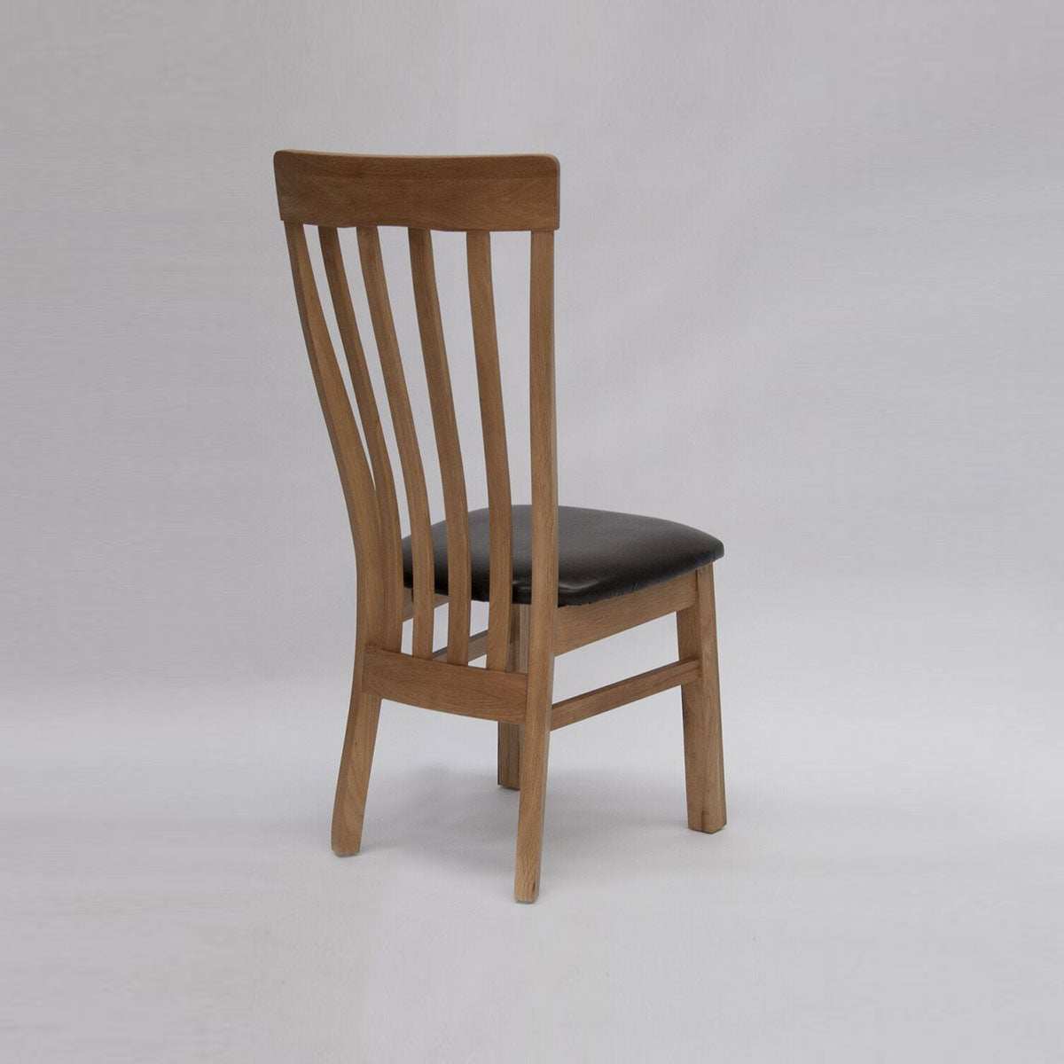 Lucia Oak Chair