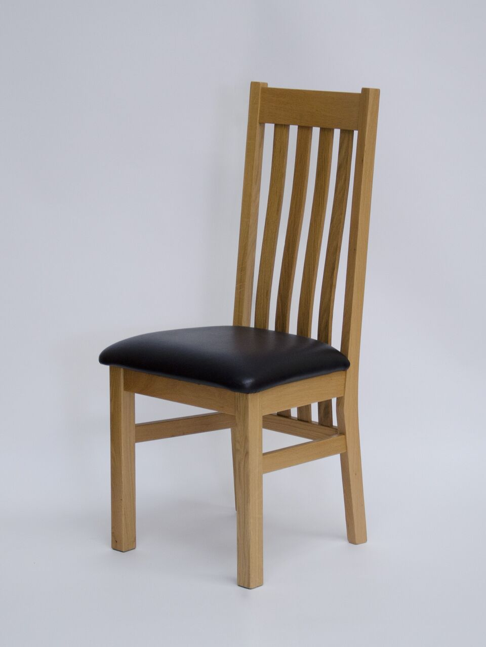 Perugia Oak Chair