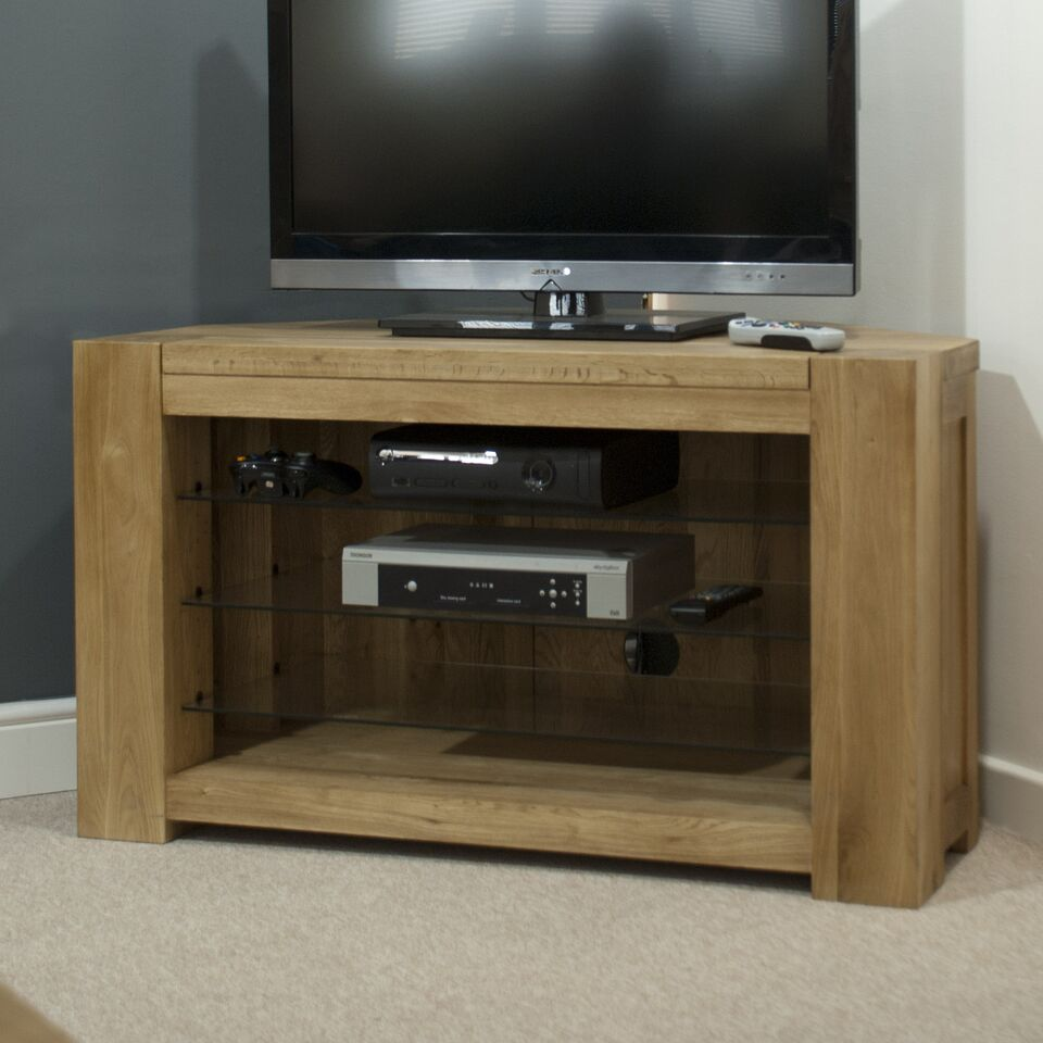 Barcelona Corner TV Unit