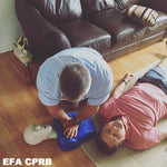 Emergency First Aid & CPR-B