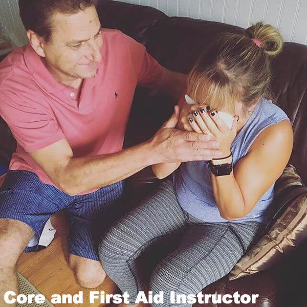 Core Clinic with First Aid Instructor Course