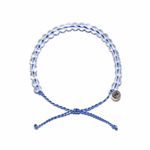 Blue Wildlife Bracelet